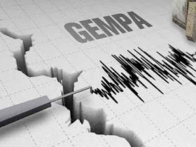 Gempa Kembali Mengguncang Kota Palu Hingga 5.2 SR - Responsive Blogger Template