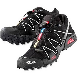 cheap for sale top fashion cute cheap mtb Primates: Salomon Speed Cross 2: a Prueba.