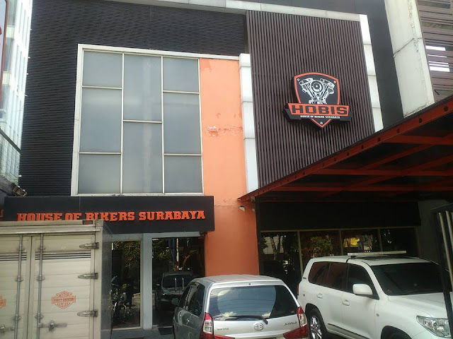 hobis surabaya