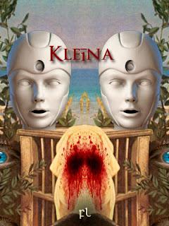 Kleīna Cover