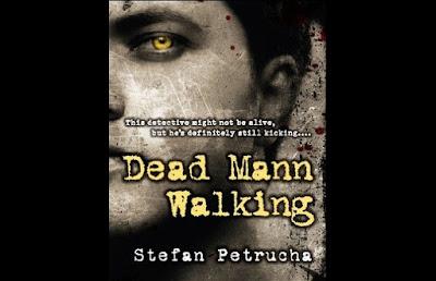 Dead mann walking (Stefan Petrucha)