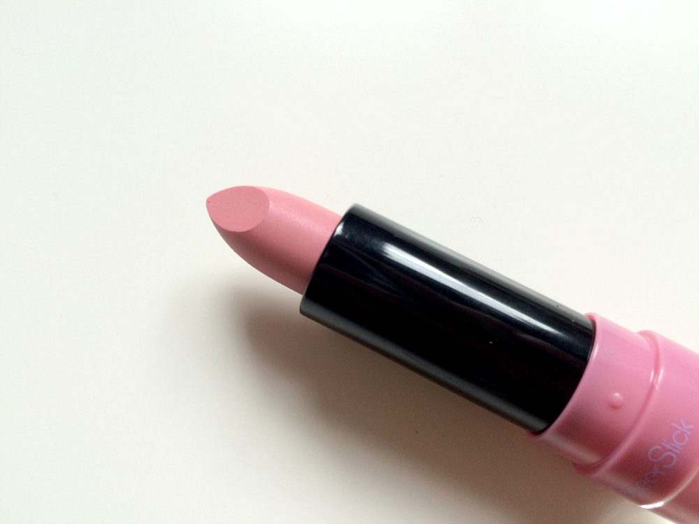 Saturated Colour Cosmetics Glazed Candy SheerStick Review