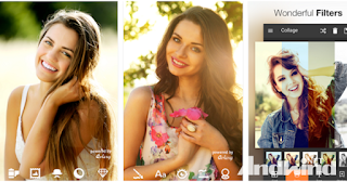 aplikasi edit foto terpopuer untuk android