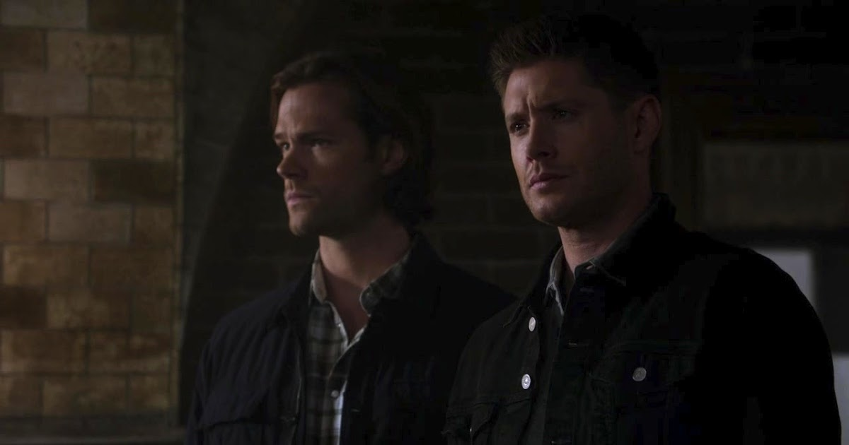 supernatural season 11 episode ending relationship