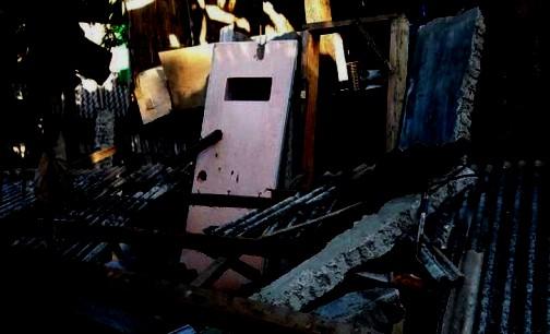 Jumlah Korban Gempa NTB, Terus Bertambah