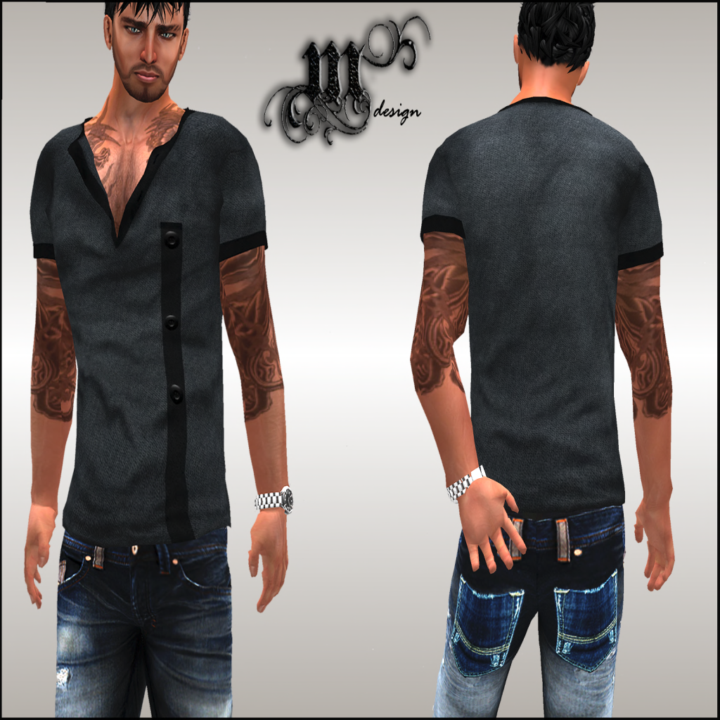 THIRD LIFE [ Frees, Gifts & Hunts ]: MUMSET - SHIRT & DRESS