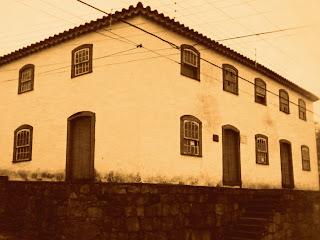 Museu Histórico Barão de Santo Ângelo, Rio Pardo