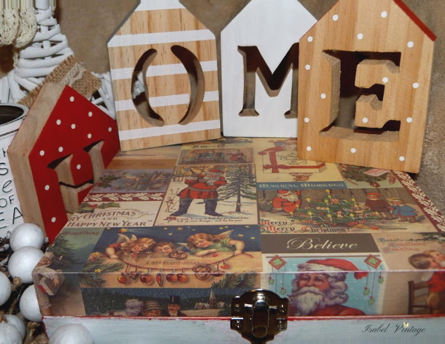 caja-madera-navidad-vintage