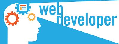 Web Developer Job vacancy in Saudi  Arabia