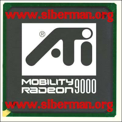 Ati radeon 9000 ddr 64mb driver download.