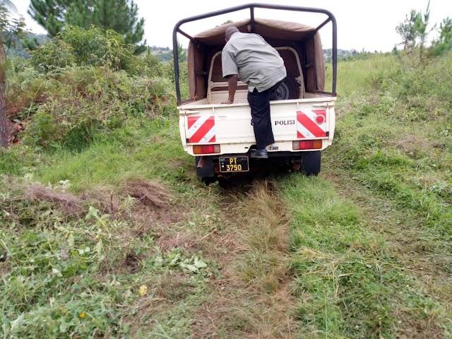 Naibu Waziri Aweso Aagiza Mhandisi wa Maji Muleba Akamatwe.