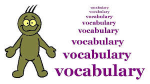 IBPS CLERK :: ENGLISH VOCABULARY USEFUL FOR EXAMS