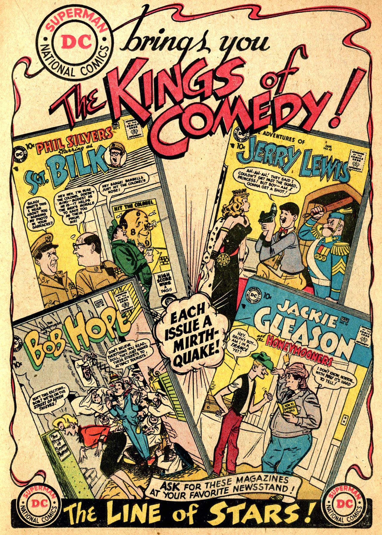 Detective Comics (1937) 251 Page 14