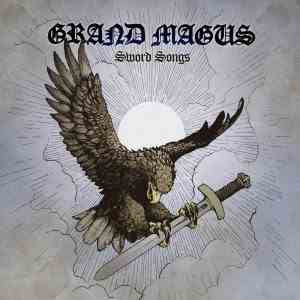 Grand Magus - Sword Songs