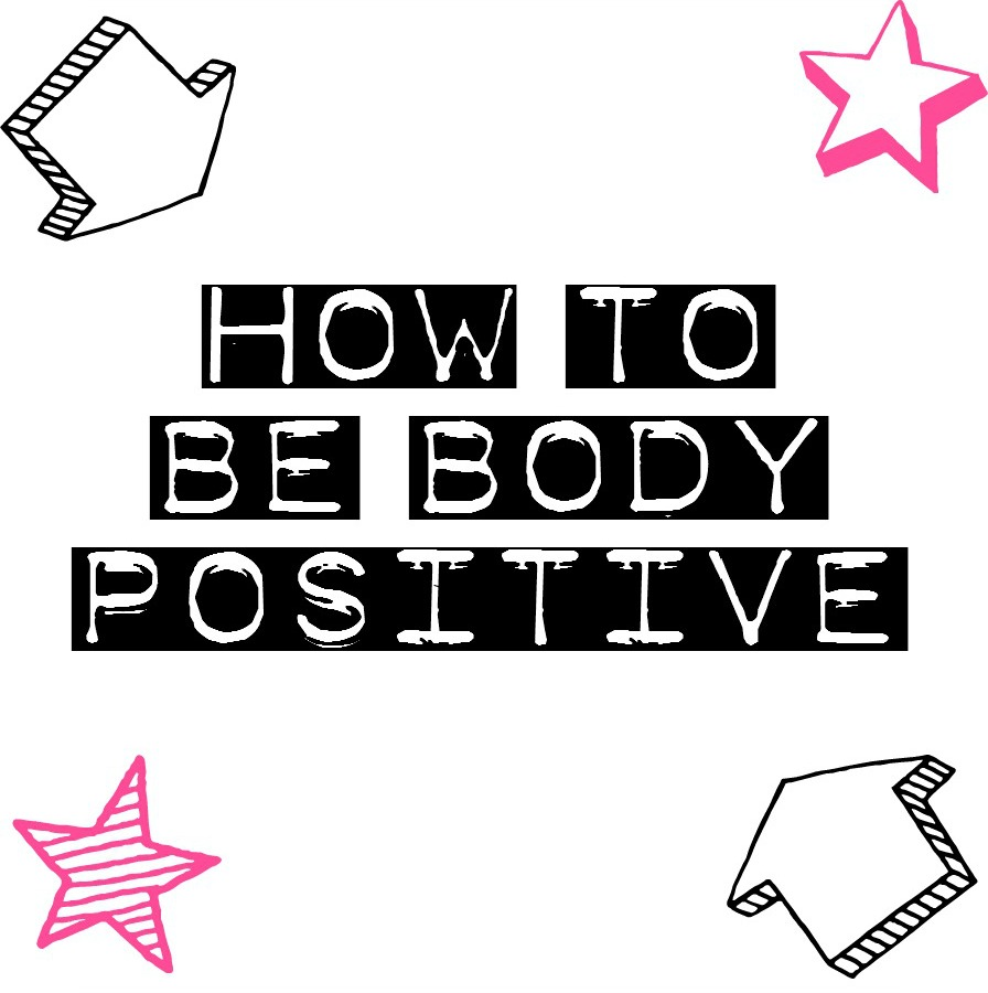 How to Be Body Positive at the Gym recommend