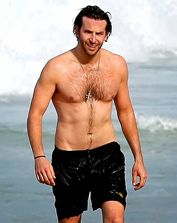 Bradley Cooper Body Workout And Diet Secret - Top Ten