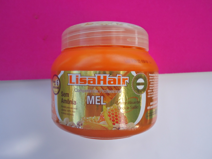 LisaHair Mel x Lisahair Geração 3