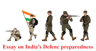 India's Defenc preparedness