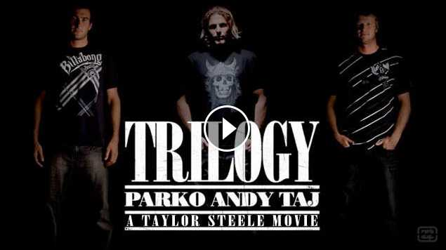 Billabong Trilogy - www SwellLifeStyle com
