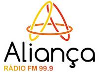 Rádio Aliança FM 99,9 de Colíder MT