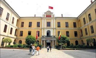 Yeşeren Okulları