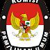 Jadwal Kampanye Pemilihan Gubernur/Wakil Gubernur Maluku 2018
