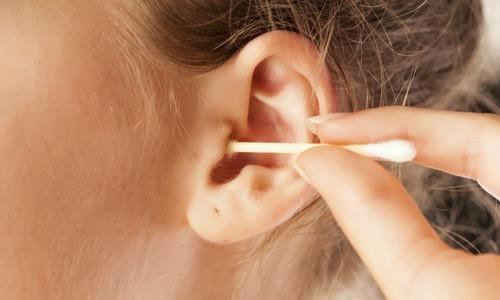 betisoarele pentru igiena urechilor pot fi periculoase
