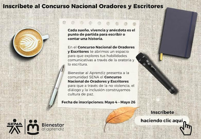 Inscripciones para aprendices
