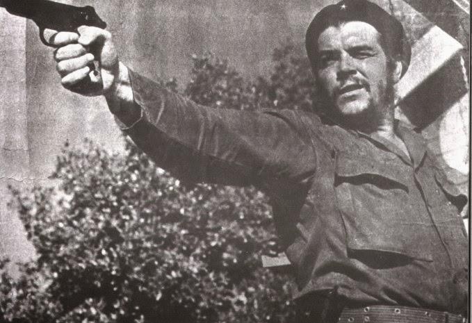 Como Che Guevara assassinou um menino - Pierre San Martín
