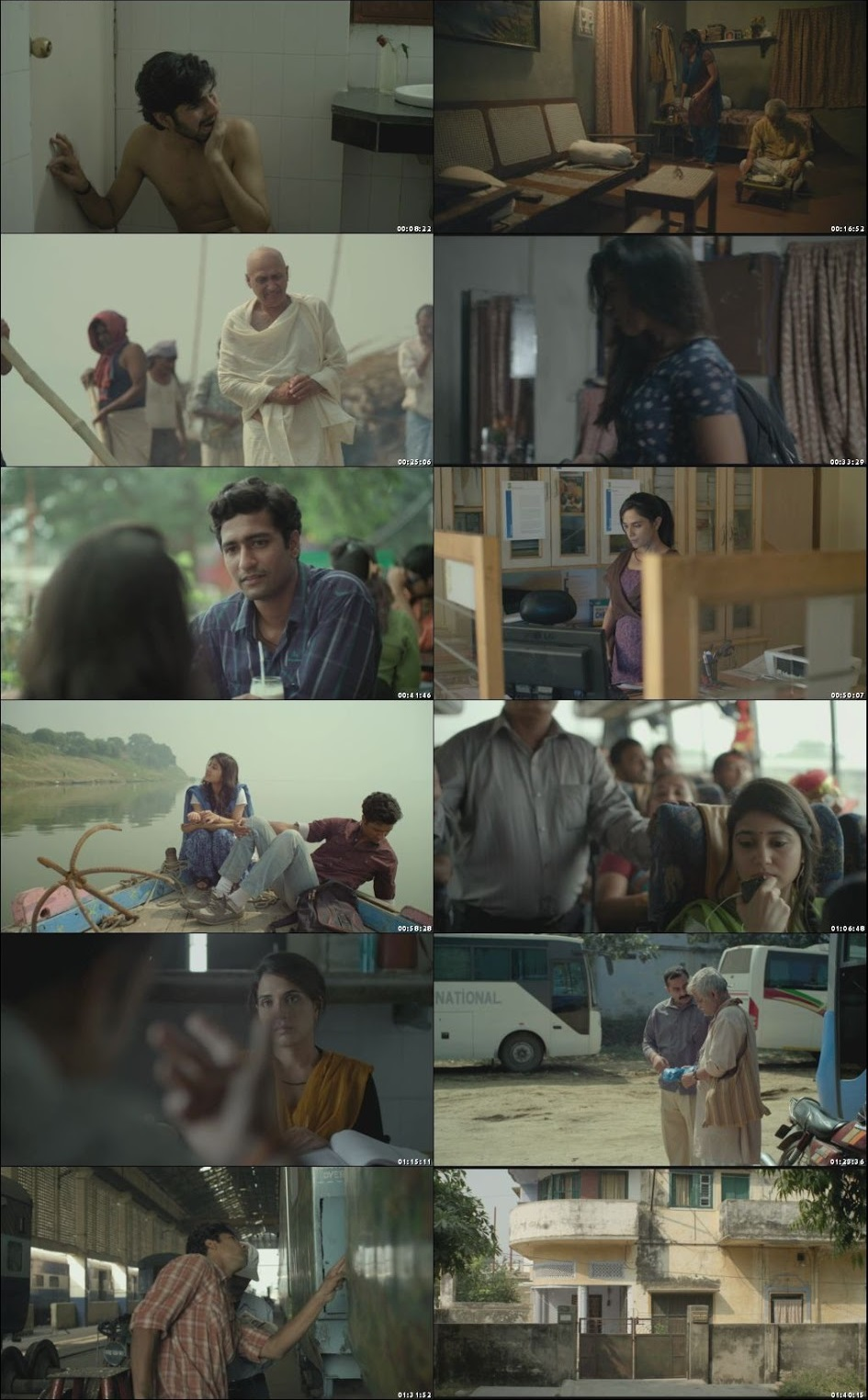 Masaan 2015 Full Movie Download