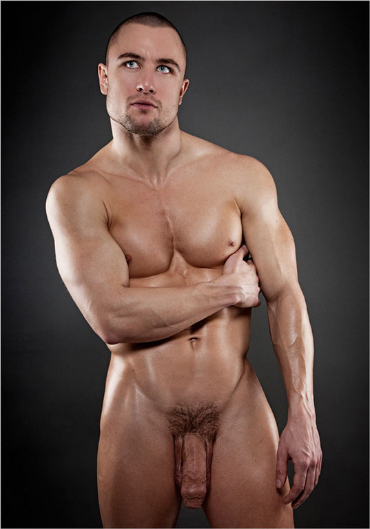 model men naked bulgarian