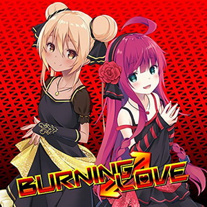 [Single] ミリオ – BURNING⇔LOVE (2016.09.17/MP3/RAR)