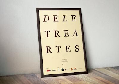 Nueva convocatoria DeLetreArtes: para realizar lecturas dramatizadas.