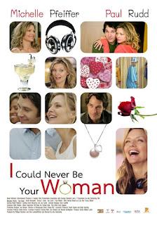 I Could Never Be Your Woman (2007) รักครั้งใหม่ หัวใจแอ๊บแบ๊ว