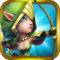 Castle Clash Age of Legend v1.2.92 APK+Data Android