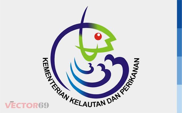 Logo Kementerian Kelautan dan Perikanan (KKP) Indonesia - Download Vector File EPS (Encapsulated PostScript)