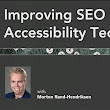 SEO Lynda - Using Accessibility Techniques