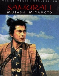 Samurai I: Musashi Miyamoto | Bmovies
