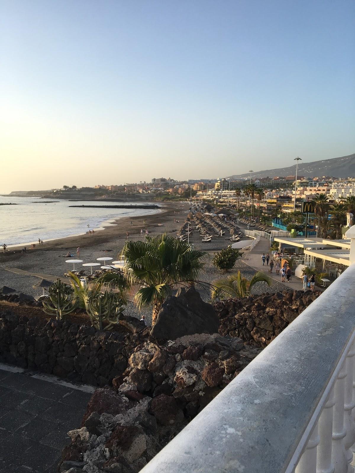Urlaubserfahrung Teneriffa im märz 2017