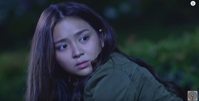 MUST WATCH: Jacintha Magsaysay's Tear-jerking Farewell In La Luna Sangre