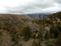 trail geoparque maestrazgo teruel maestrail octubre 2018 villarluengo