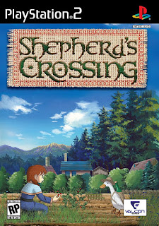 Free Download Shepherd's Crossing PCSX2 ISO PC Games Untuk Komputer Full Version - ZGASPC