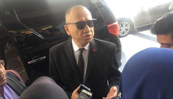 Najib tolong jauhkan diri dari UMNO! ini amaran Nazri buatkan ramai tak percaya!