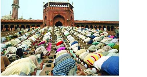Sistema de Creencias: El Islam