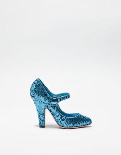 modelo merceditas zapato tendencia 2016