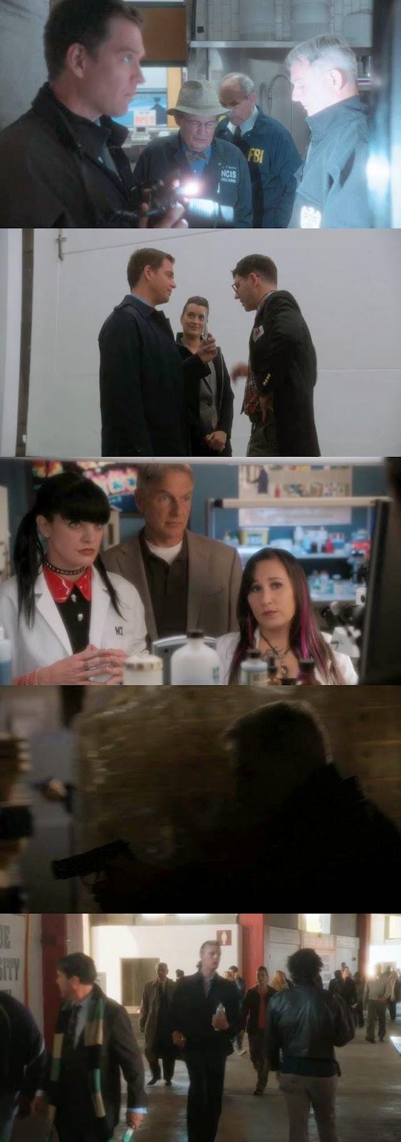 NCIS Serie Temporada 9 Completa Español Latino