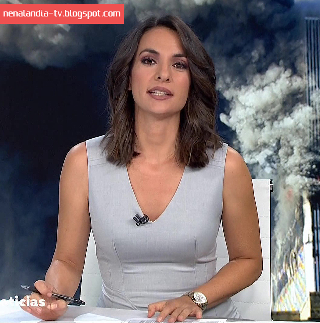 Salon De Antena 3 Nenalandia Tv Esther Vaquero A3 Noticias 050117