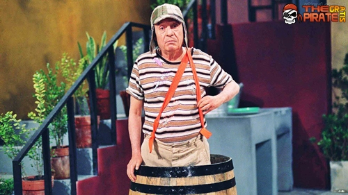 Download Chaves Completo
