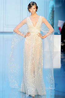 Couture Fall 2011: Highlights from Elie Saab