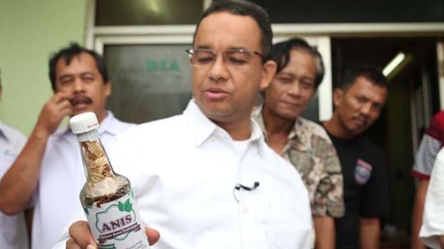 Waduh !! Gerindra Sebut Dukungan Anies Ke Prabowo Membuat Kubu Jokowi Ketakutan